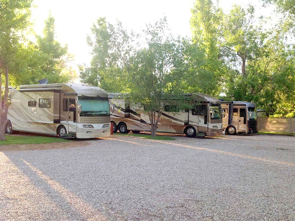 cedar breaks rv park cedar city campgrounds good sam club