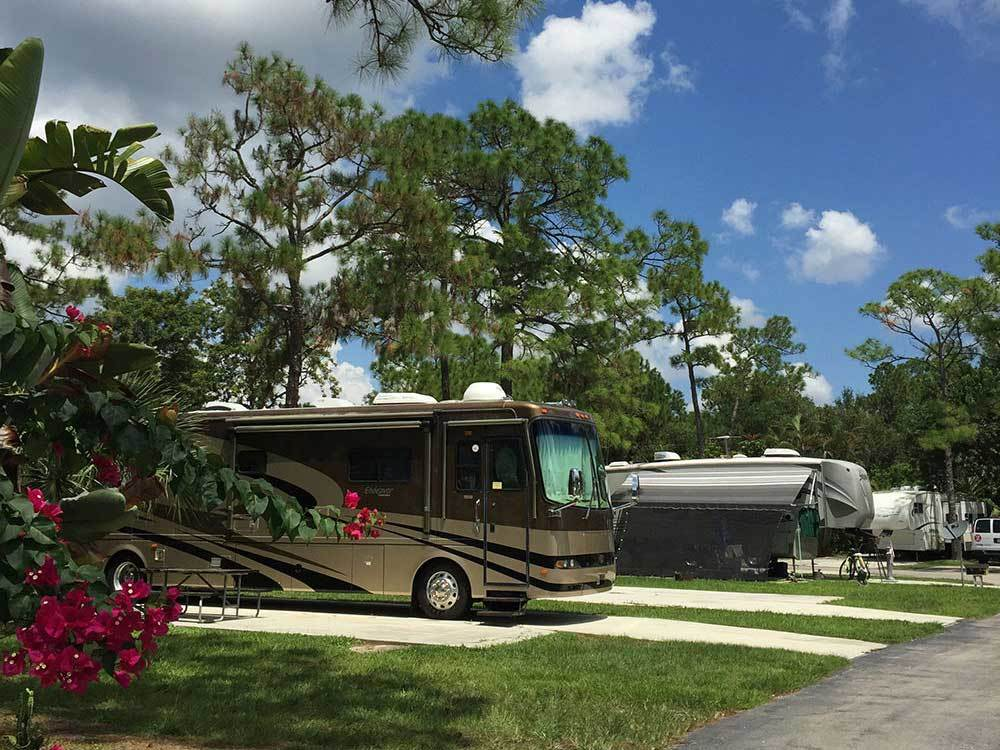 West Jupiter Rv Resort Jupiter Fl Rv Parks And