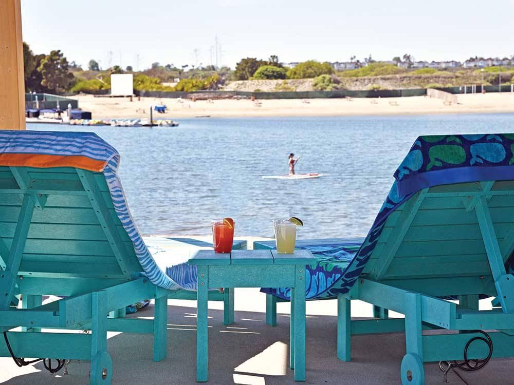 Newport Dunes Rv Park >> Newport Dunes Waterfront Resort Marina - Newport Beach ...