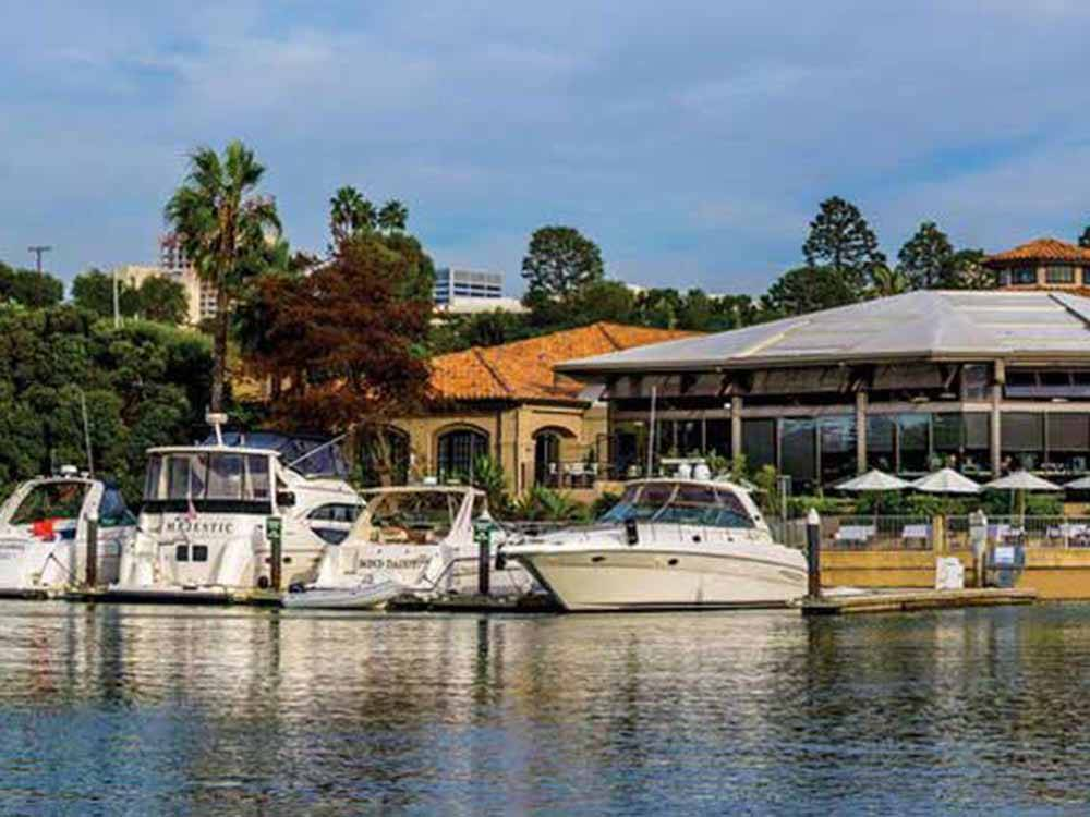 Newport Dunes Waterfront Resort Marina Newport Beach