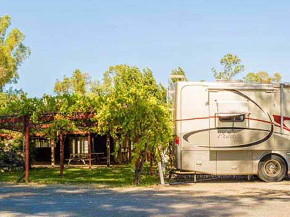 Vineyard Rv Park Vacaville Ca Rv Parks And