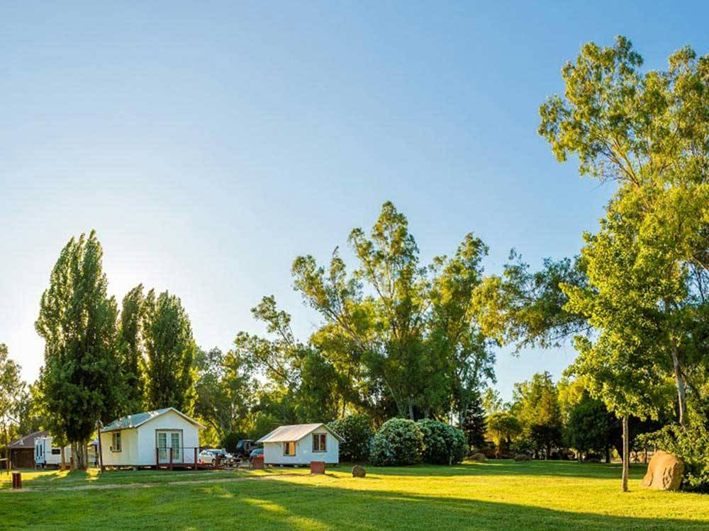 Vineyard Rv Park Vacaville Campgrounds Good Sam Club