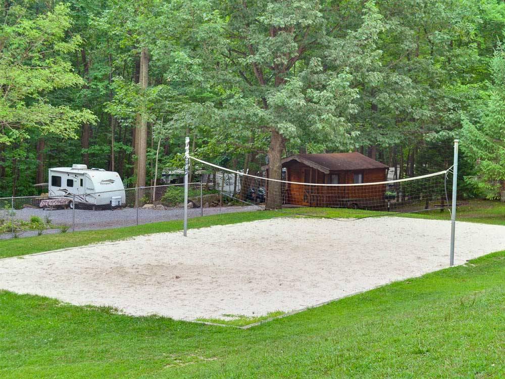 Sun Valley Rv Resort Narvon Pa Rv Parks And