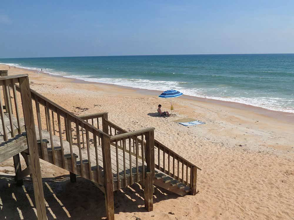 Rv Rentals Flagler Beach