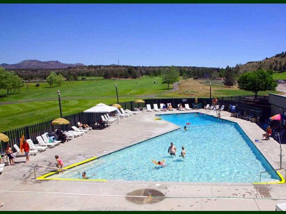 Crooked River Ranch Rv Park Crooked River Ranch Campgrounds Good Sam Club