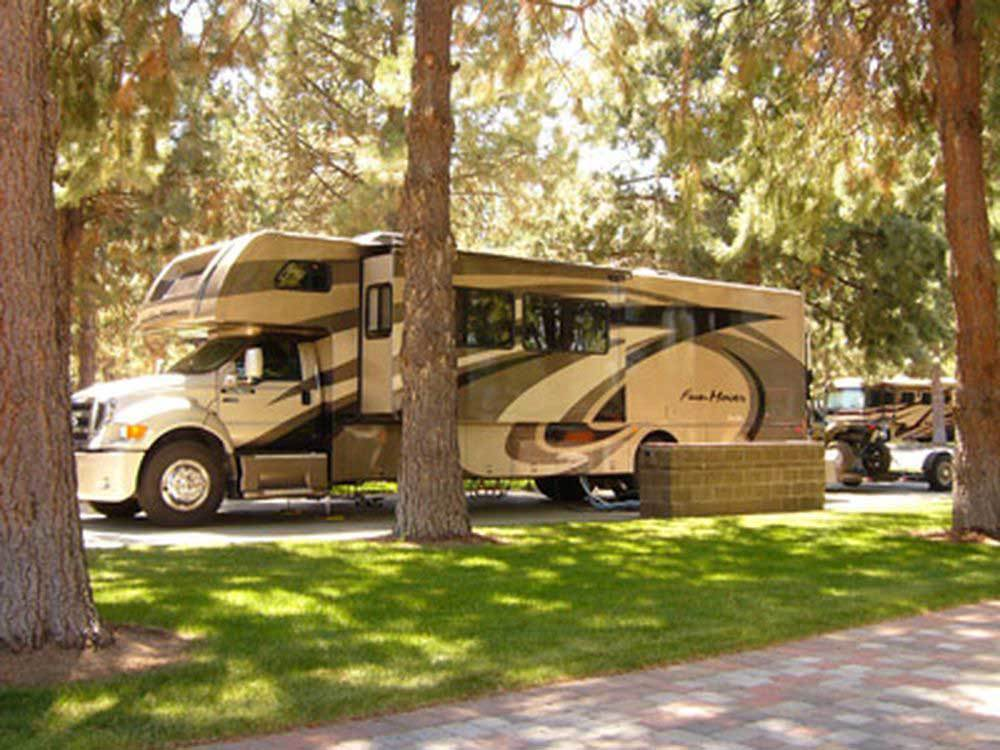 Beaver Coach For Sale Seattle Wa >> Used Rvs For Sale In Bend Oregon Beaver Coach Sales   Autos Post