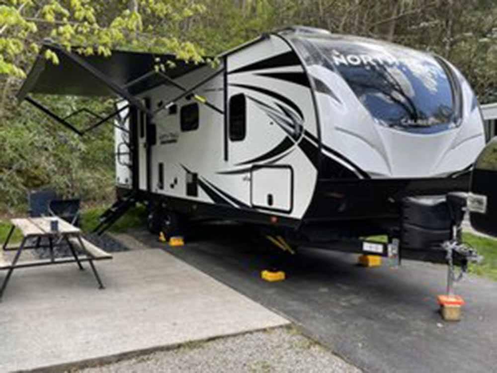 Twin Creek Rv Resort Gatlinburg