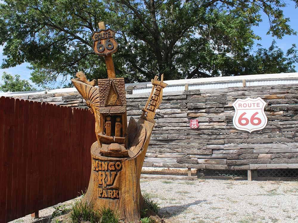 Mingo Rv Park Tulsa Campgrounds Good Sam Club