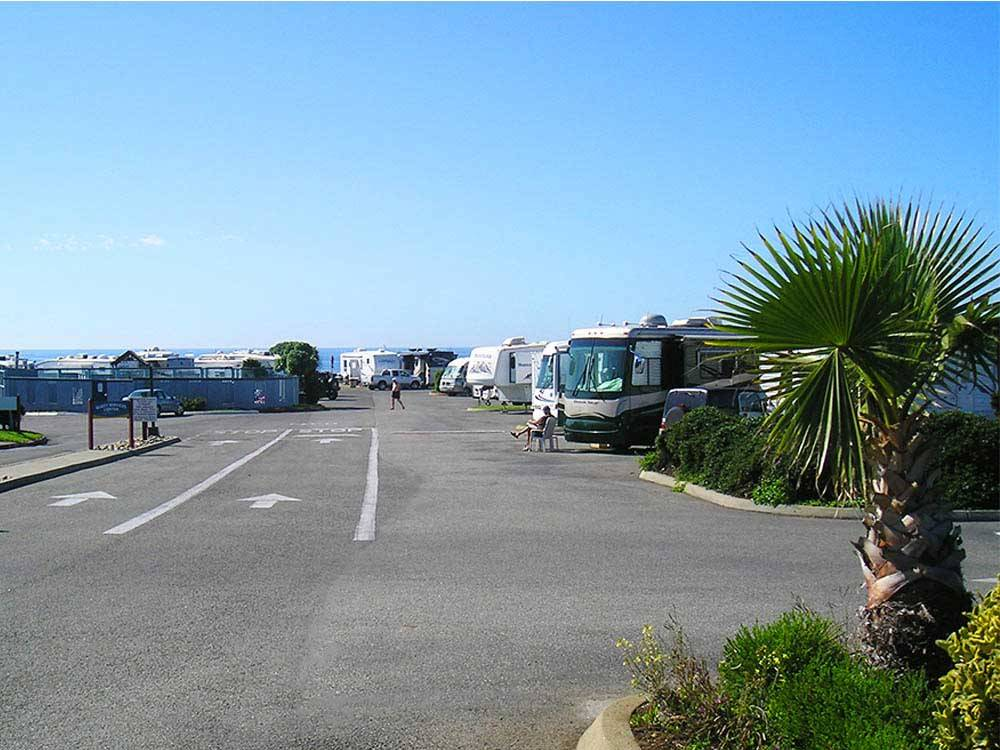 San Francisco Rv Resort Pacifica Campgrounds Good Sam Club