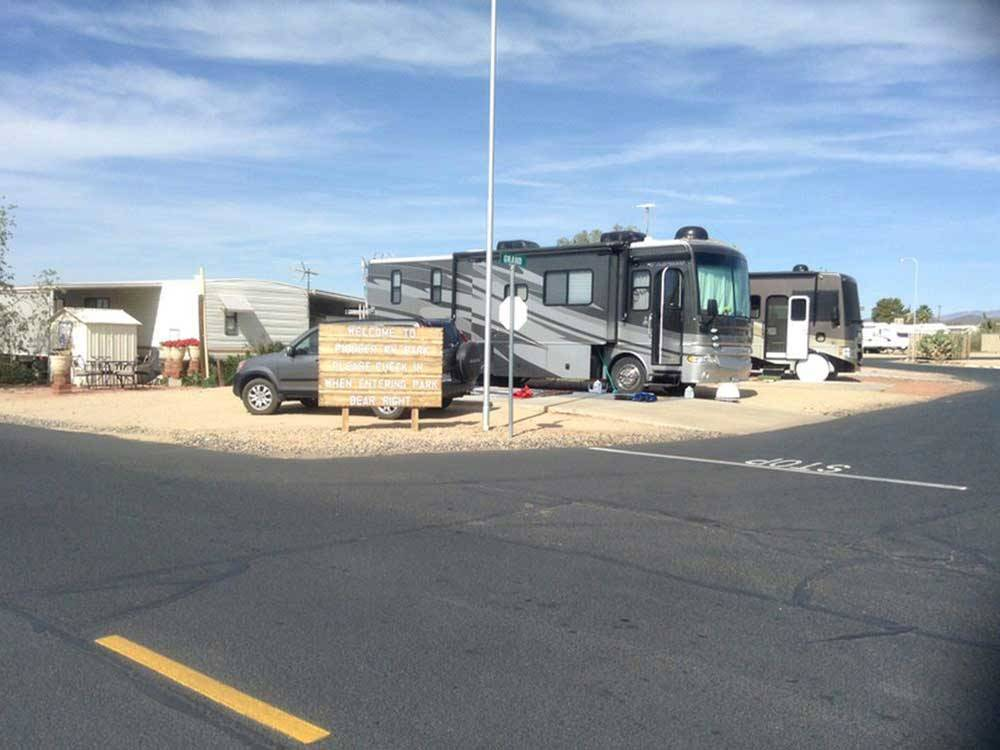 Pioneer Rv Resort Phoenix Az Rv Parks And Campgrounds