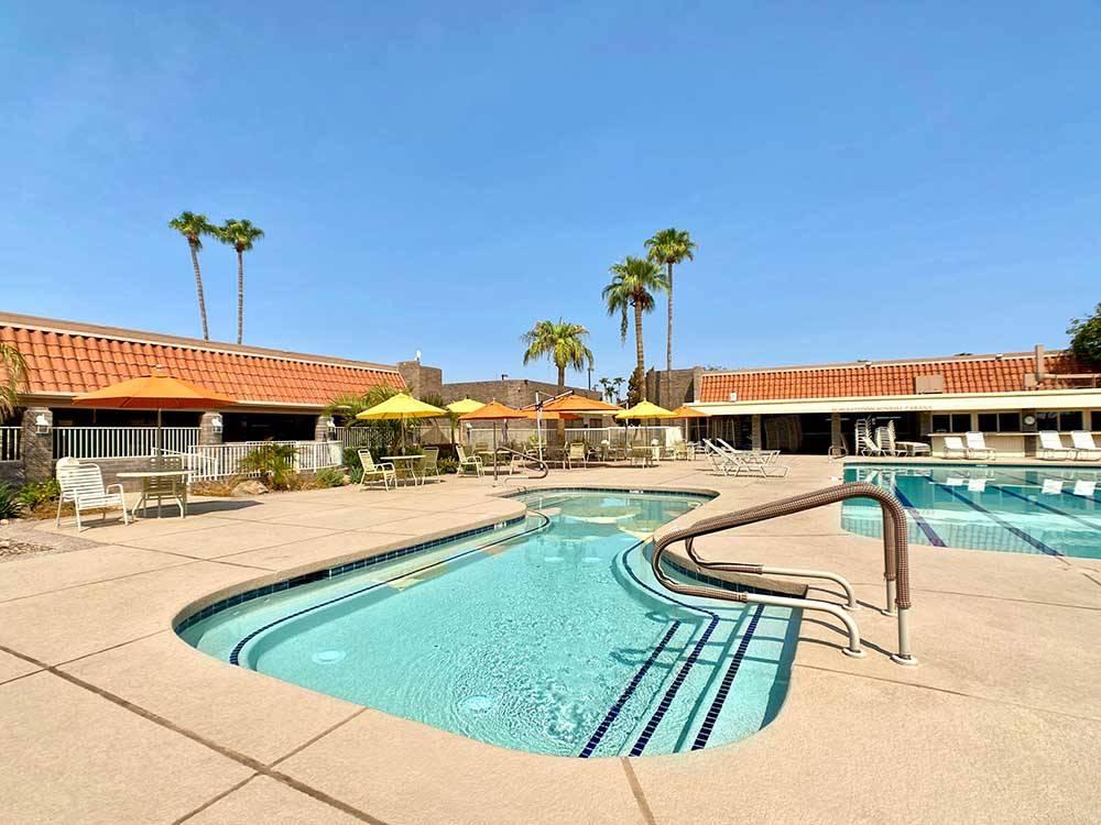 Superstition Sunrise Rv Resort Apache Junction