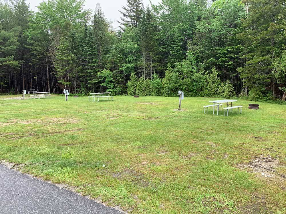 Timberland Acres Rv Park Trenton Campgrounds Good Sam Club