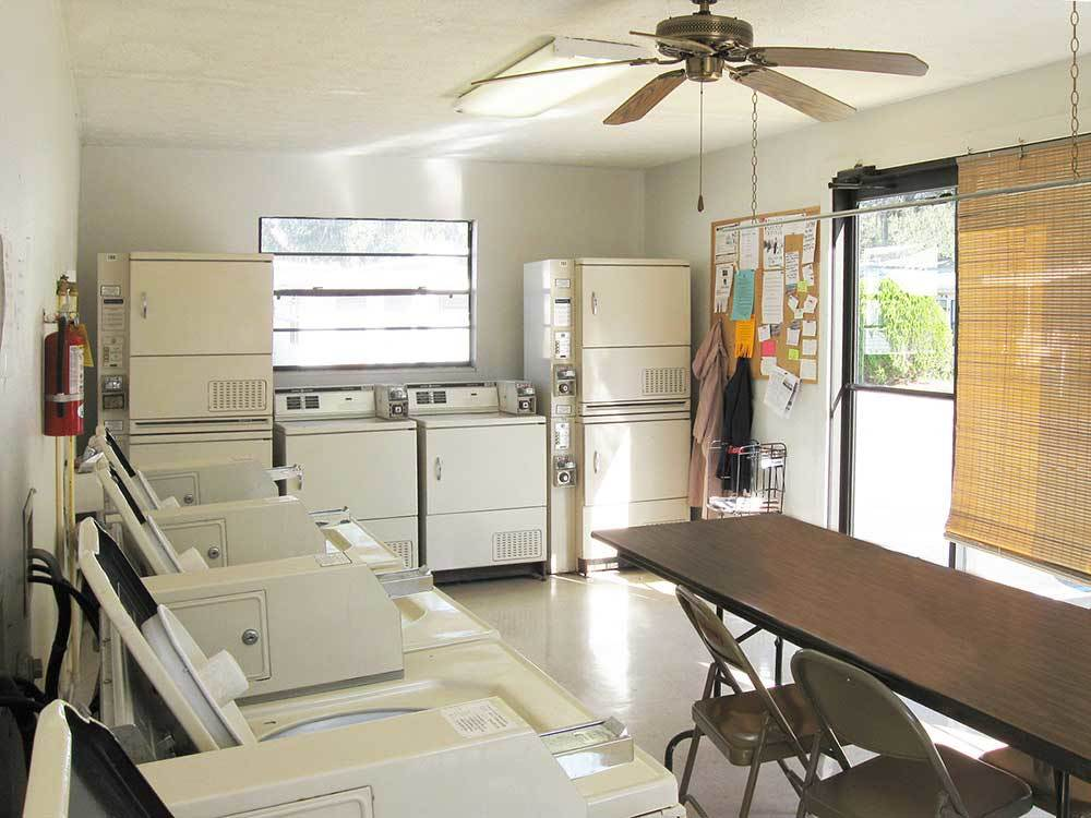 Sweetwater rv resort zephyrhills campgrounds good sam club for Sweetwater affiliate program
