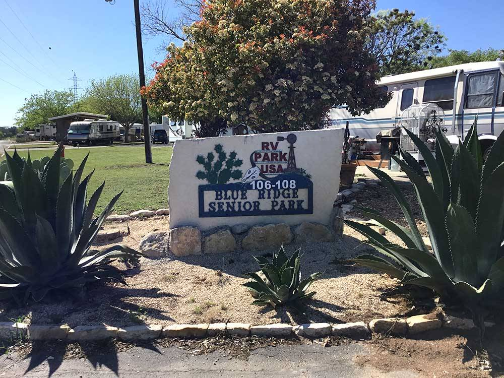 RV Park USA | Comfort, TX - RV Parks and Campgrounds in ...