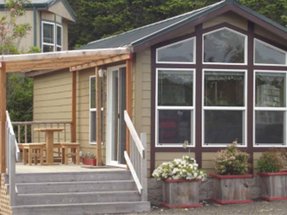 Woahink Lake Rv Resort Florence Campgrounds Good Sam Club