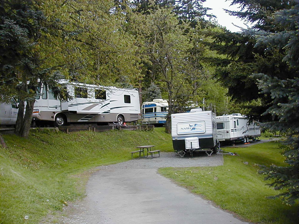 Issaquah Village Rv Park Issaquah Campgrounds Good Sam