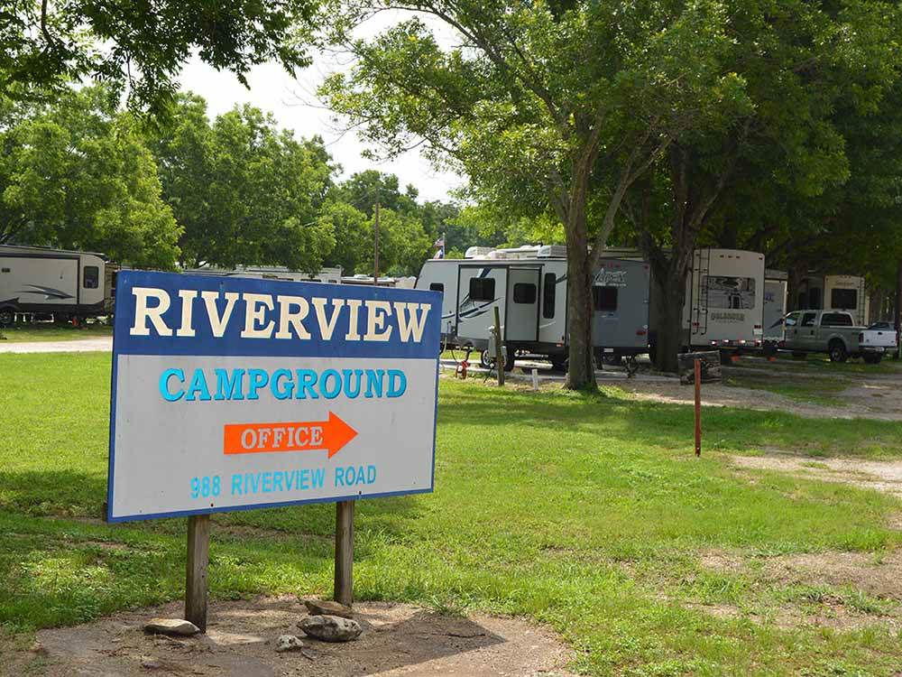 Riverview Campground - Waco campgrounds   Good Sam Club