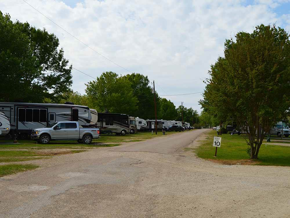 Riverview Campground Waco Tx Rv Parks And Campgrounds