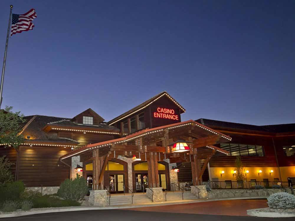 Carson valley rv resort casino minden campgrounds good for Club inside motor city casino