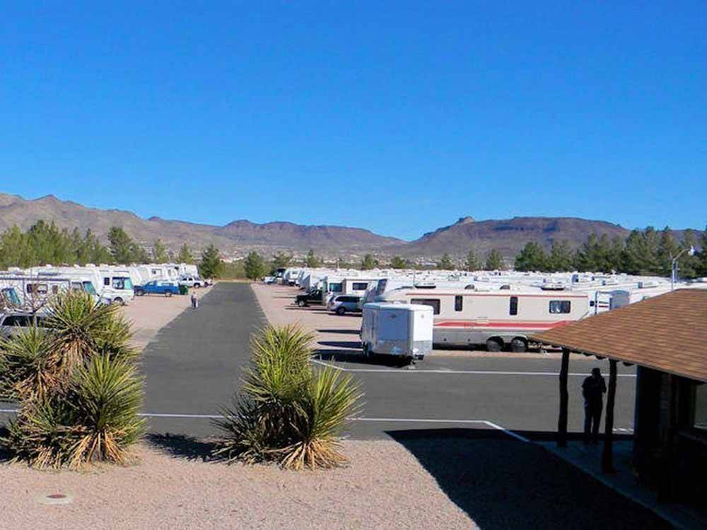 Kingman Arizona RV Parks