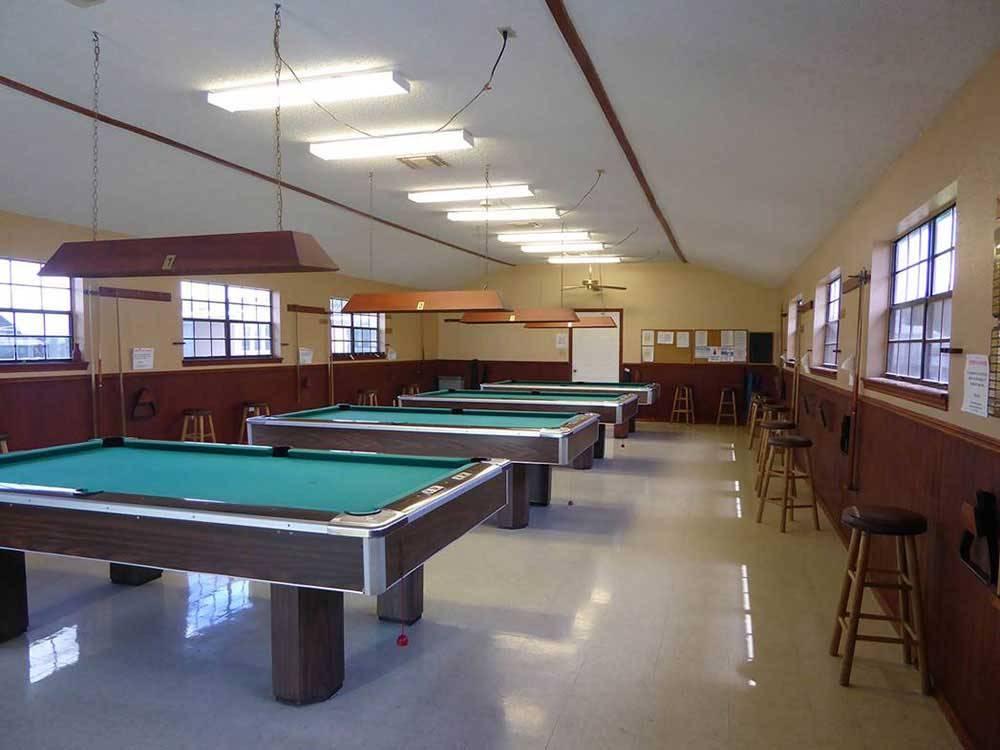 Casa Del Valle Rv Resort Alamo Campgrounds Good Sam Club