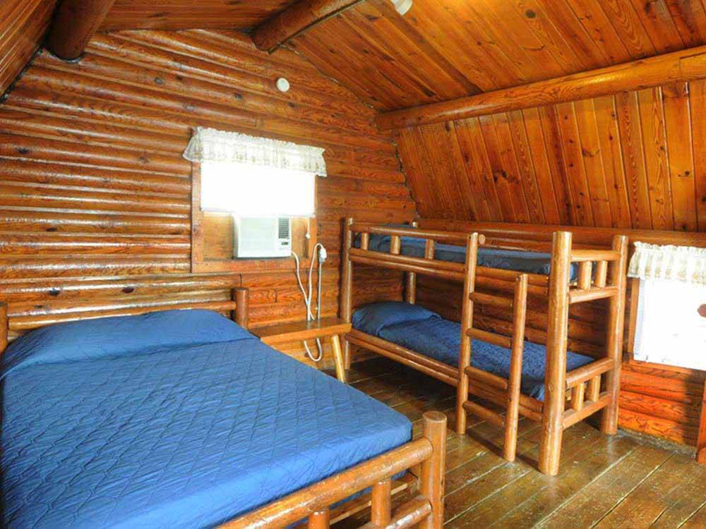 MEMPHIS GRACELAND RV PARK CAMPGROUND At TN