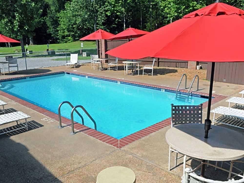 Memphis Graceland Rv Park Amp Campground Memphis Tn Rv