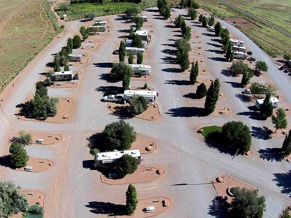 Meteor Crater Rv Park Winslow Campgrounds Good Sam Club