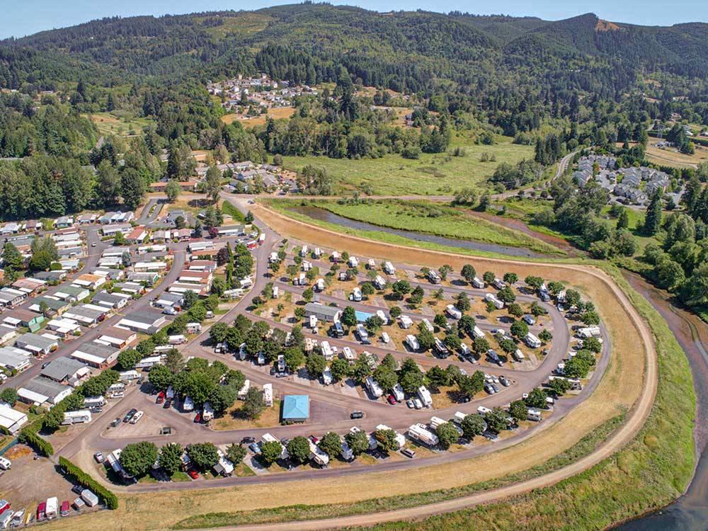 Best Camping: Washington, Oregon, & More - Sunset Magazine