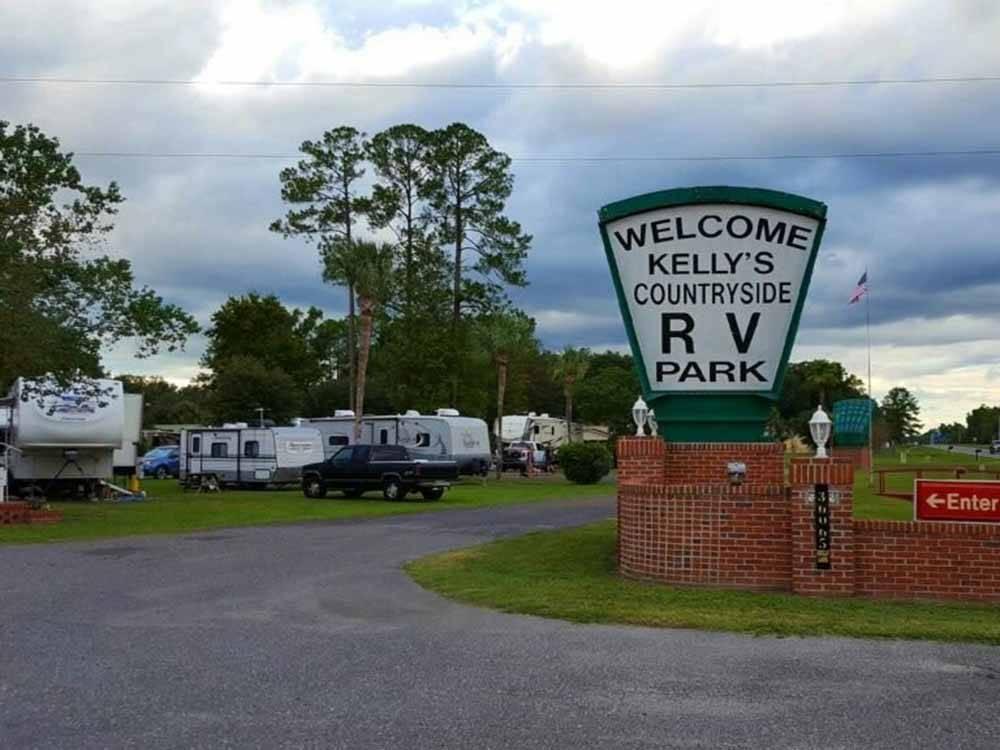 Kellys Countryside RV Park