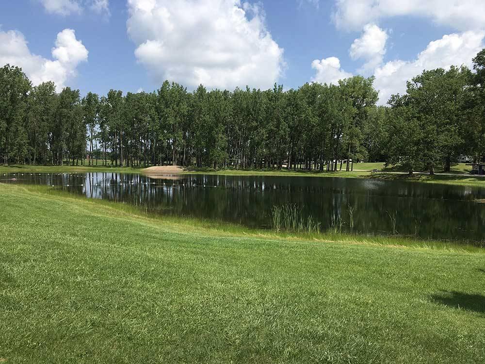 Niagara County Camping Resort Lockport Campgrounds