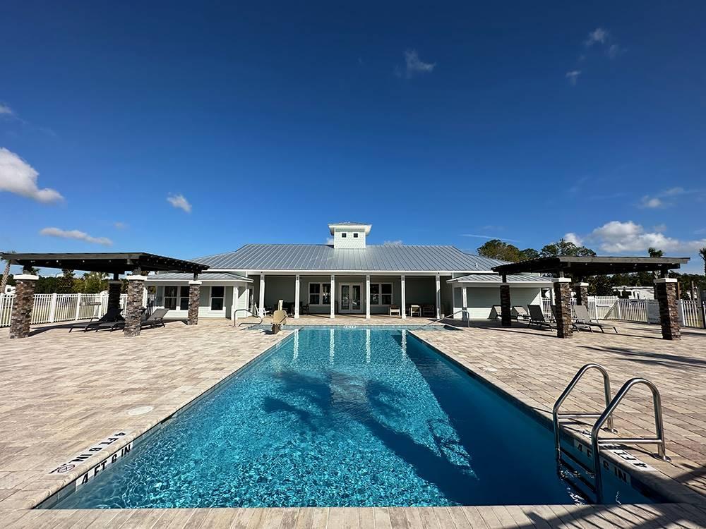 St Johns Rv Park St Augustine Campgrounds Good Sam Club