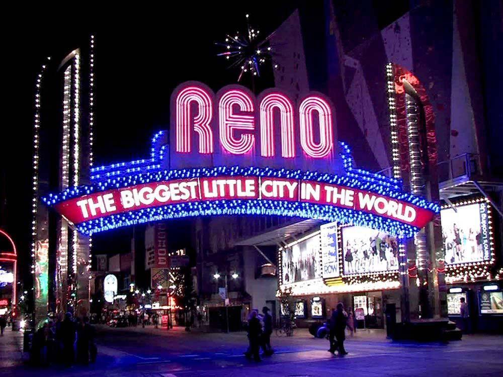 Keystone Rv Park Reno Campgrounds Good Sam Club