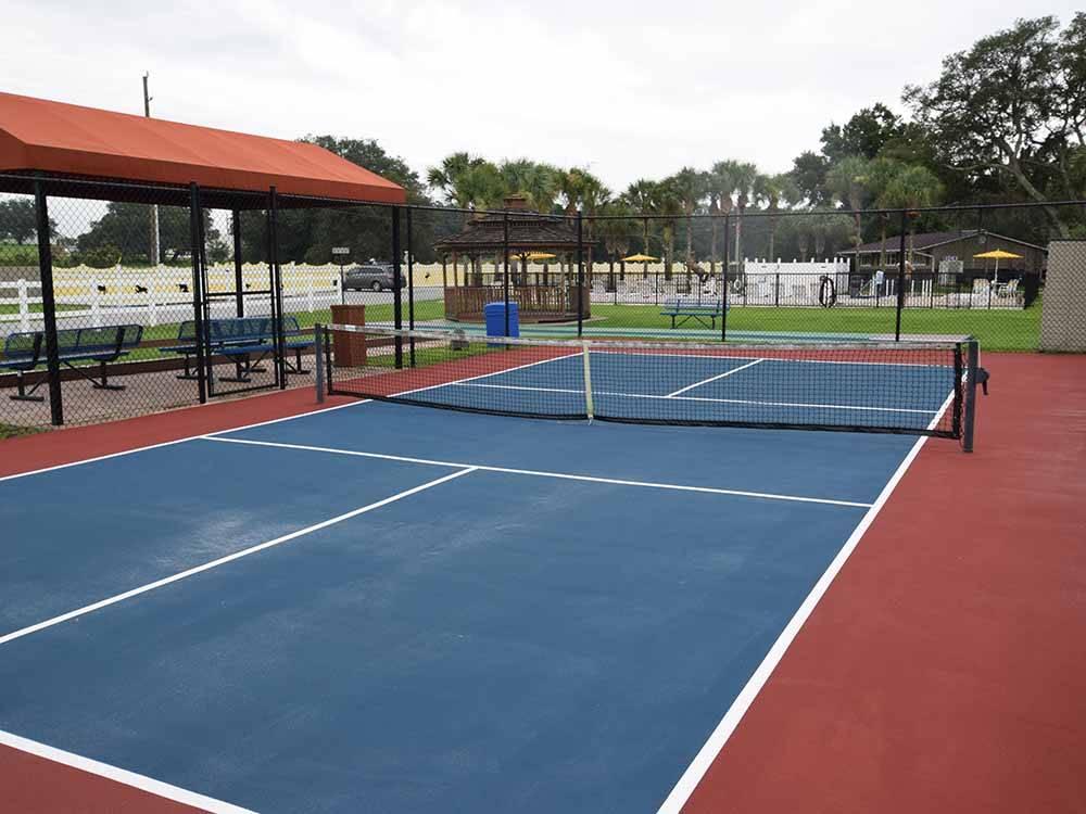 Ocala Sun Rv Resort Ocala Campgrounds Good Sam Club