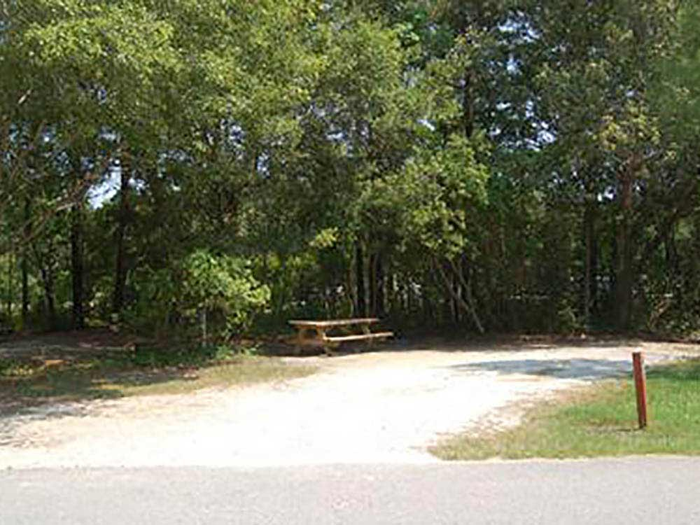 Campgrounds In Charleston Sc James Island