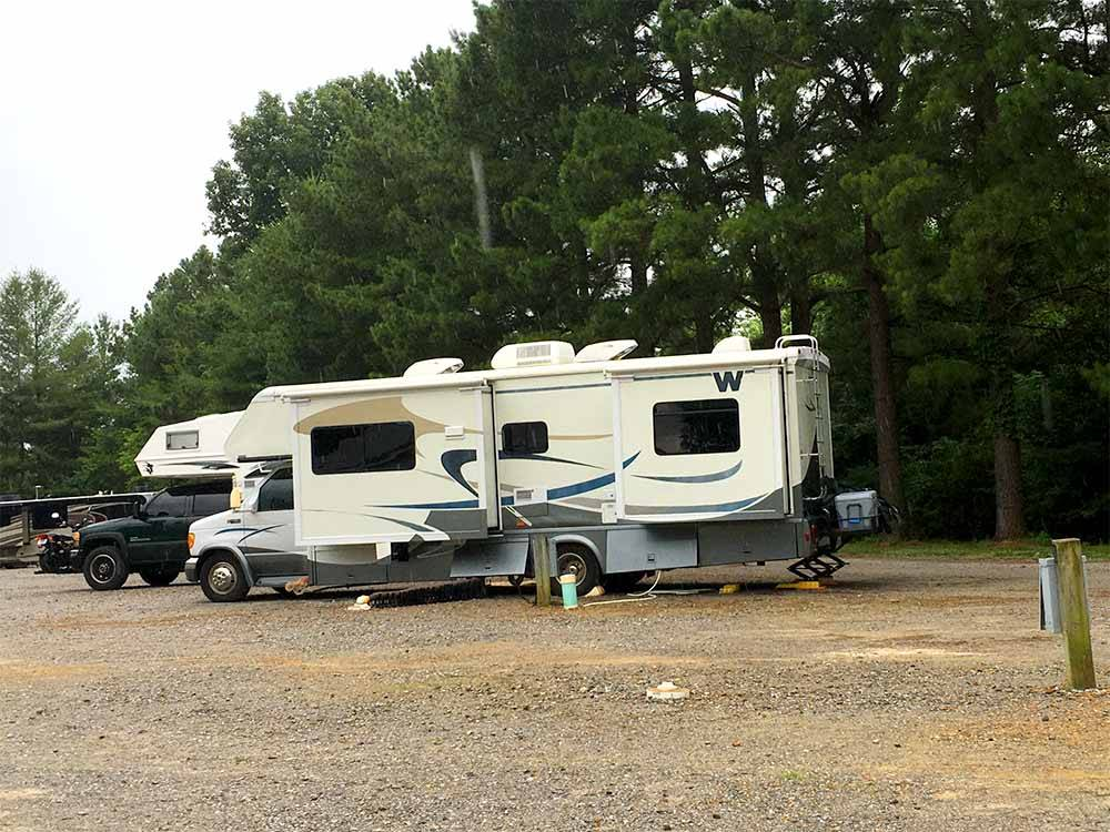 Fern Lake Campground Rv Park Paducah Campgrounds Good