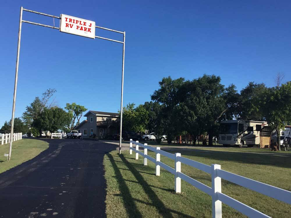 Triple J RV Park - Russell campgrounds | Good Sam Club