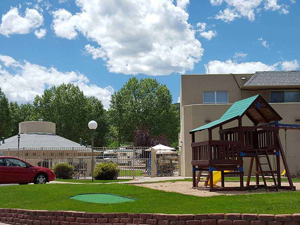 Dakota Ridge Rv Resort Golden Campgrounds Good Sam Club