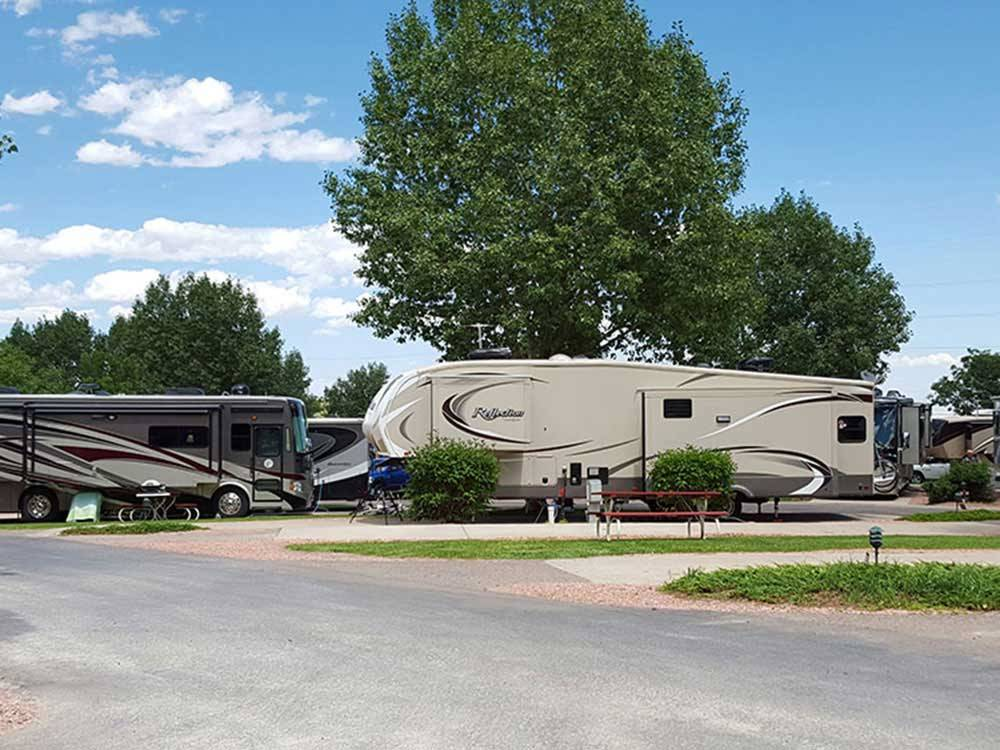 Rv And Mobile Home Parks Near Me With Playground Rubber