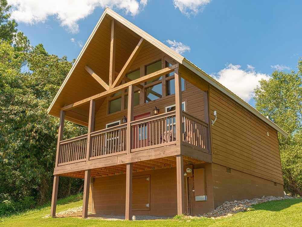 River Plantation Rv Resort Sevierville Campgrounds