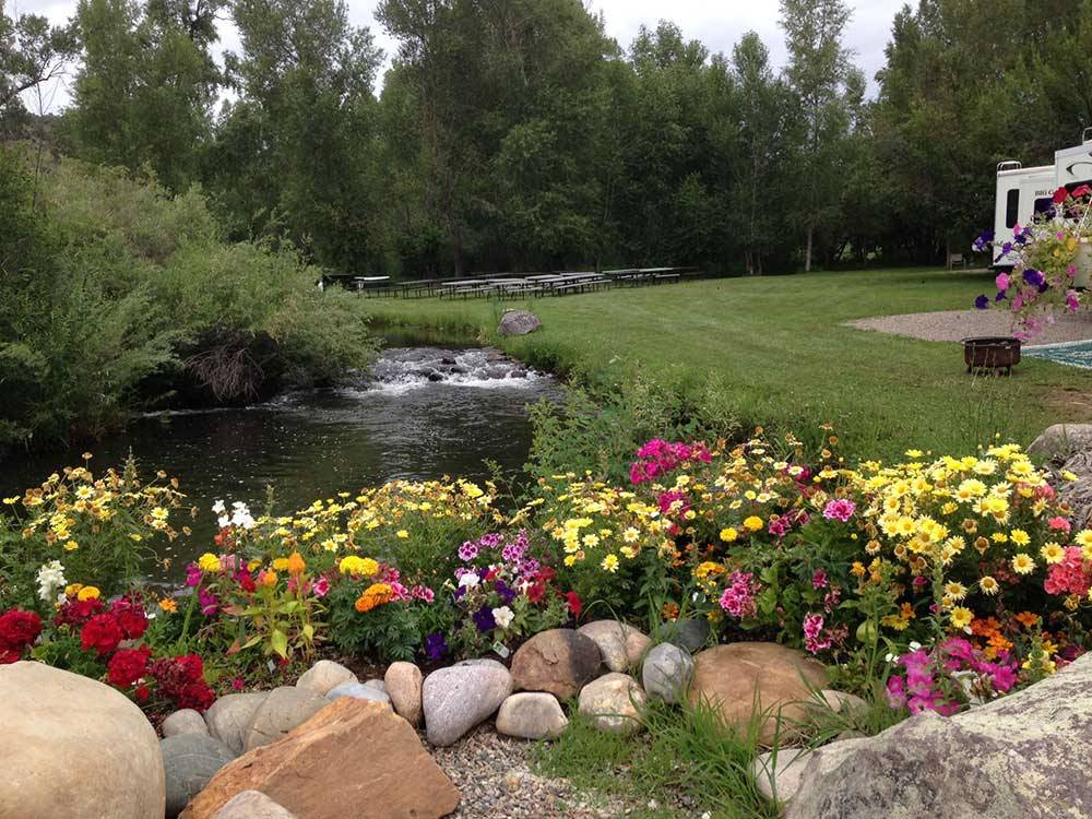 Bayfield Riverside Rv Park Bayfield Co Rv Parks And