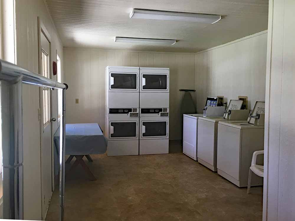 Bauer S Canyon Ranch Rv Park Glendale Ut Rv Parks And