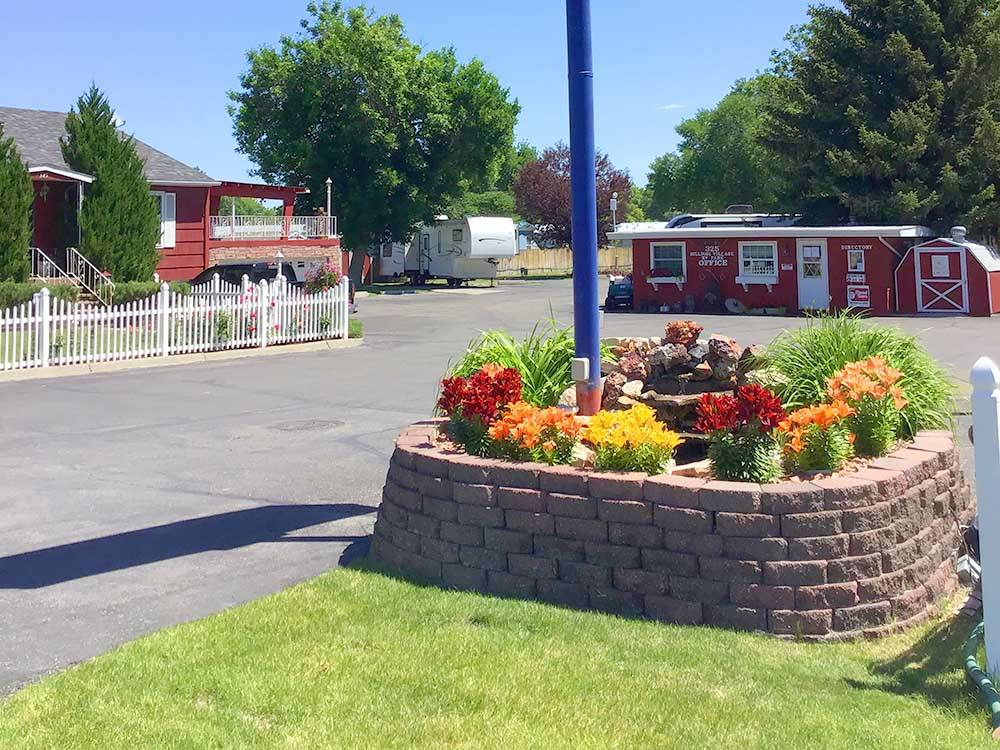 Billings Village RV Park