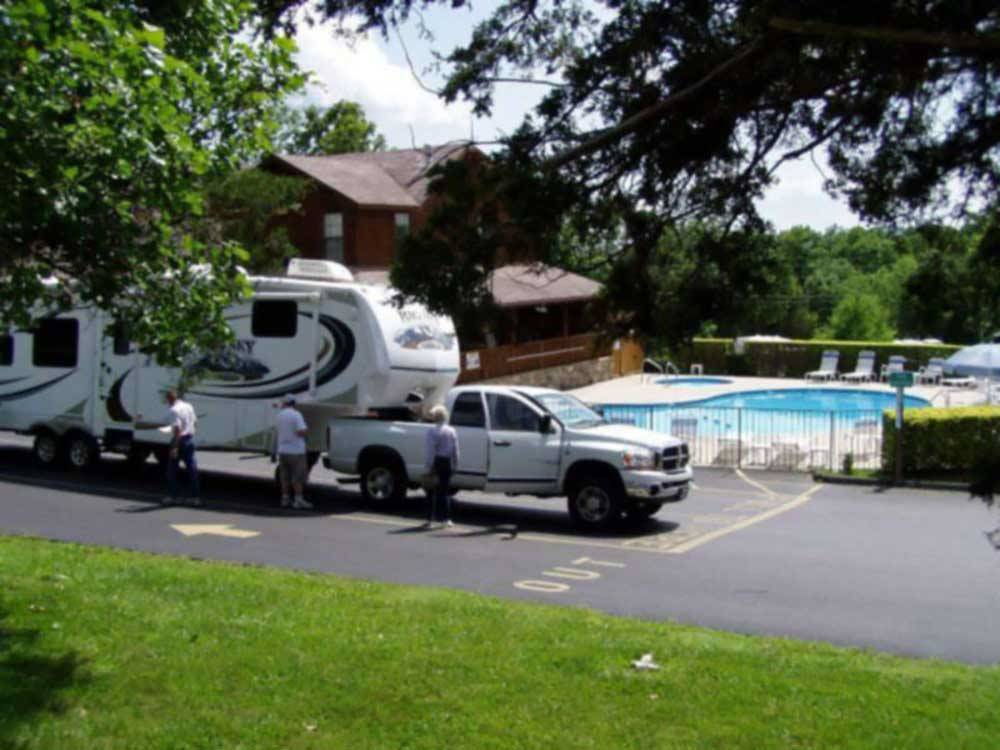 America S Best Campground Branson Mo Rv Parks And