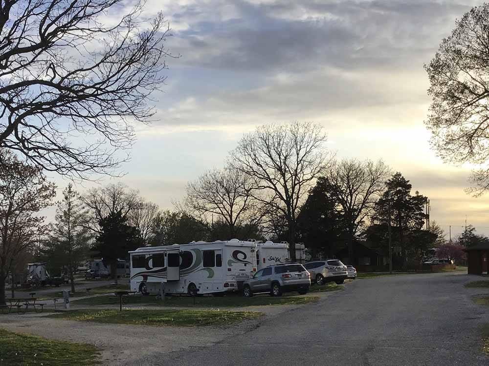 Americas Best Campground Branson Campgrounds Good Sam Club