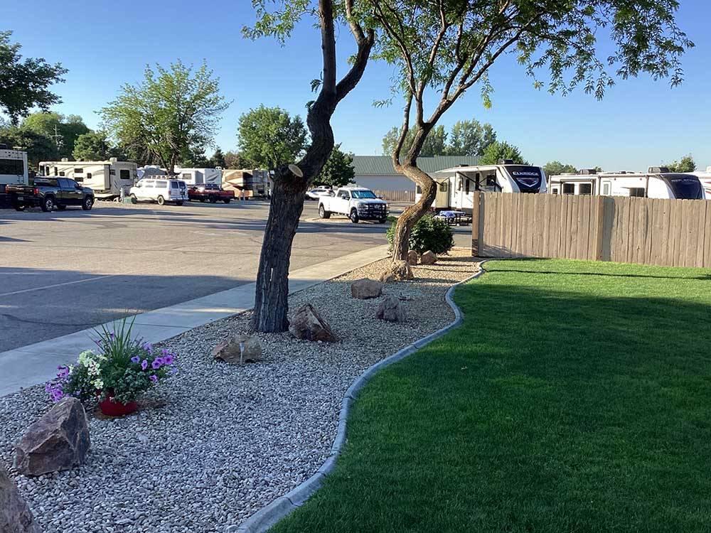 Hi Valley Rv Park Garden City Campgrounds Good Sam Club