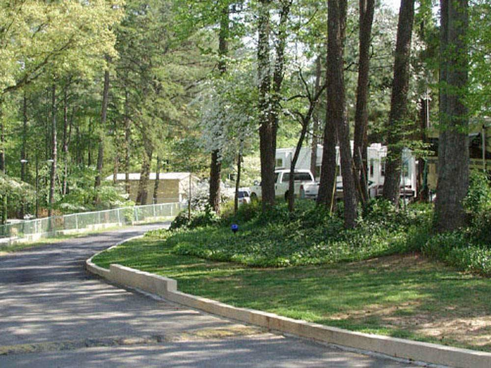 Atlanta Marietta Rv Resort Marietta Campgrounds Good
