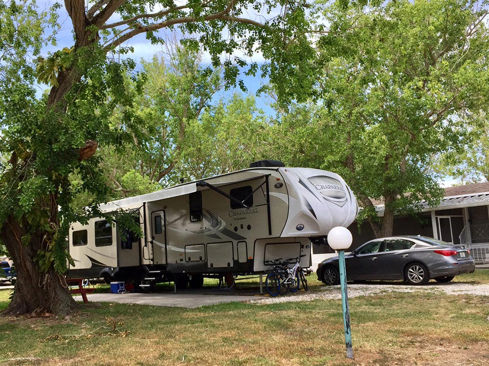 Camping World Council Bluffs >> Sherwood Forest RV Park - Palm Harbor campgrounds | Good ...
