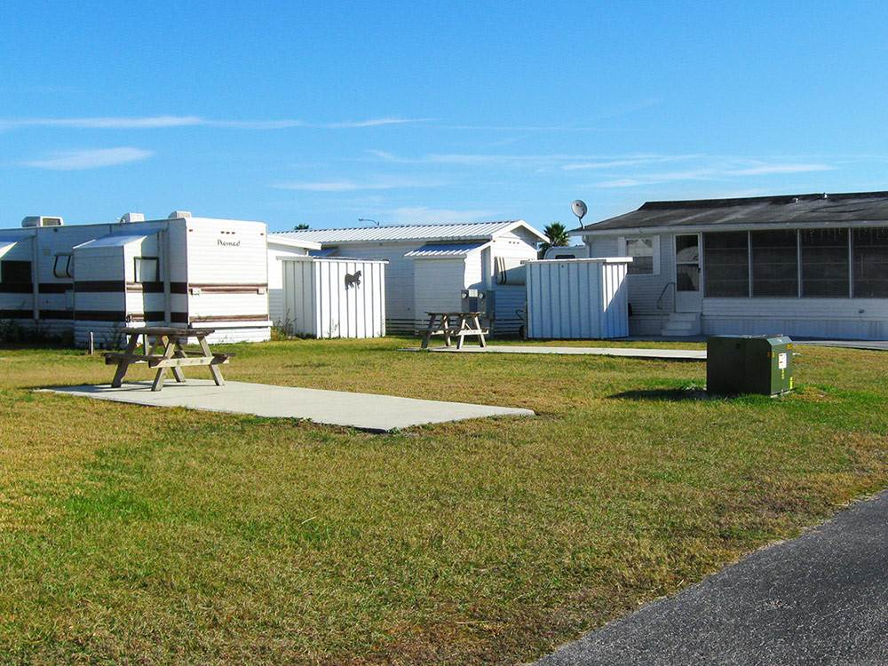 Glen haven rv resort zephyrhills campgrounds good sam club for Glen haven