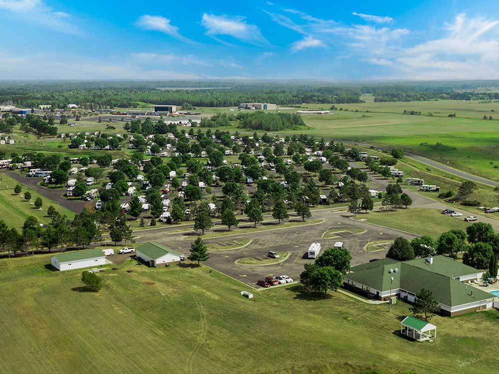 Park Models For Sale Mn >> Grand Casino Hinckley RV Resort | Hinckley, MN - RV Parks and Campgrounds in Minnesota - Good ...